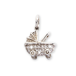 Sterling_silver_baby_carriage_charm